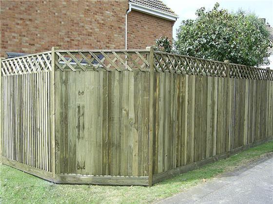 Fence My Garden