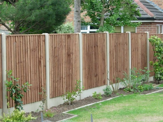 Fence My Garden Fencing Supplies Hampshire Fence Panels Posts