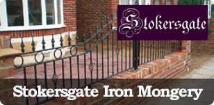 Stokersgate Iron Mongery